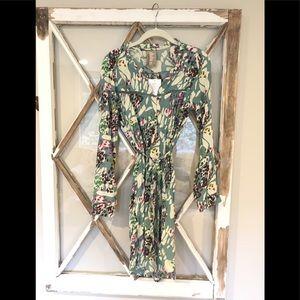 Anthropologie Dress -Brand New!